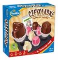 Chocolate Fix (Czekoladki)
