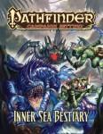 Pathfinder: Inner Sea Bestiary