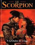 Skorpion #08: Cień Anioła