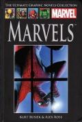 Wielka Kolekcja Komiksów Marvela #13: Marvels