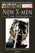 Wielka Kolekcja Komiksów Marvela #16: New X-Men: Z jak Zagłada