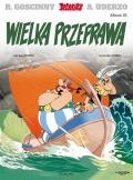 Asteriks #22: Wielka przeprawa (wyd. III)