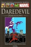 Wielka Kolekcja Komiksów Marvela #20: Daredevil: Odrodzony