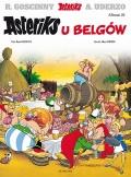 Asteriks #24: Asteriks u Belgów (wyd. III)