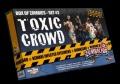 Pudło Zombie – zestaw #2: Toksyczny Tłum