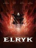 Elryk #1: Rubinowy tron