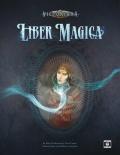 Victoriana: Liber Magica