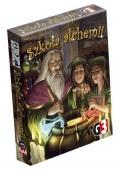 Szkoła alchemii