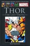 Wielka Kolekcja Komiksów Marvela #38: Thor - Ostatni Wiking