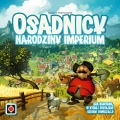 Osadnicy: Narodziny Imperium
