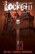 Locke & Key #1: Witamy w Lovecraft