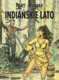 Indiańskie lato (wyd. II)