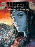 Kriss de Valnor #5: Czerwona jak Raheborg (twarda oprawa)