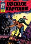 Kapitan Żbik #04: Dziękuję, kapitanie (wyd. II)