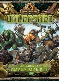 Iron Kingdoms Unleashed: An Introduction to Savagery