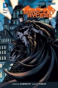 Batman – Mroczny Rycerz #2: Spirala przemocy