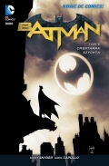 Batman #06: Cmentarna szychta