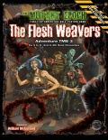 The Mutant Epoch: The Flesh Weavers