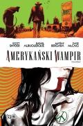 Amerykański wampir #7
