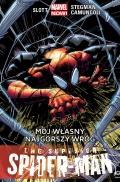 The Superior Spider-Man #2: Mój własny najgorszy wróg