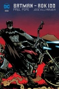 Batman: Rok setny