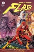 Flash #3: Inwazja goryli