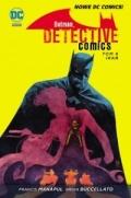 Batman. Detective Comics #6: Ikar