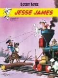 Lucky Luke #35: Jesse James (wyd. 2017)