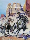 Blueberry. Wydanie zbiorcze #0