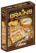 Brains: Mapa skarbów