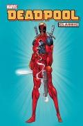 Deadpool Classic (wyd. zbiorcze) #1