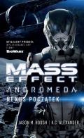 Mass Effect: Andromeda. Nexus początek