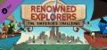 Renowned Explorers – The Emperor's Challenge
