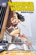 Wonder Woman (wydanie zbiorcze) #1