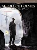 Sherlock Holmes - Crime Alleys #1: Pierwsza sprawa