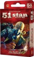 51. Stan: Master Set - Zgliszcza