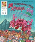28. Międzynarodowy Festiwal Komiksu i Gier (MFKiG 2017)