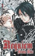 Requiem Króla Róż #1