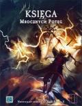Dark Heresy: Księga Mrocznych Potęg