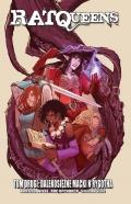 Rat Queens (wyd. zbiorcze) #2: Dalekosiężne macki N'Rygotha