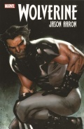 Wolverine (wyd. zbiorcze) #1