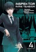 Inspektor Akane Tsunemori #4