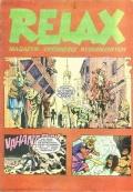 Relax. Magazyn opowieści komiksowych #19 (1978/06)