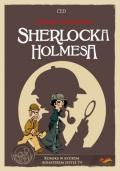Cztery śledztwa Sherlocka Holmesa