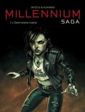 Millennium Saga #1: Zamrożone dusze