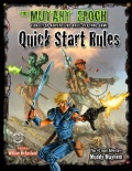 The Mutant Epoch Quick Start Rules