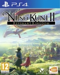 Ni no Kuni II: The Revenant Kingdom