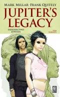 Jupiter's Legacy. Dziedzictwo Jowisza (wyd. zbiorcze) #1