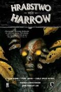 Hrabstwo Harrow (wyd. zbiorcze) #3: Węże