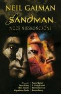 Sandman: Noce nieskończone (wyd. 2)